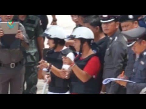 DVB - လိပ္ကြ်န္းအမႈ လူသက္ေသေတြ ရထားေပမယ့္ မထြက္ဆိုရဲၾက