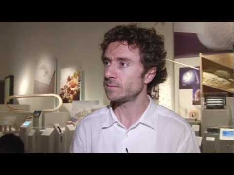 Thomas Heatherwick on his top-secret design for the Olympic cauldron