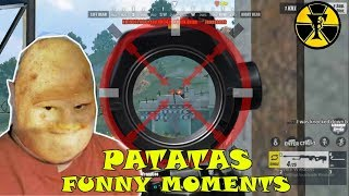 PATATAS (Rules of Survival: Battle Royale) [TAGALOG]