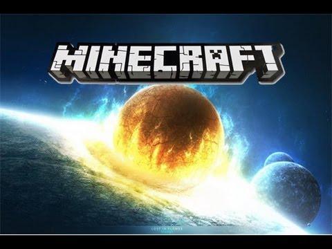 Minecraft Weltuntergangs Special | Solar Apocalypse Mod | [Deutsch] [Tim & Fabian] [HD] [21.12.2012]