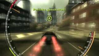 Need for Speed Most Wanted: Black Edition Full Download
