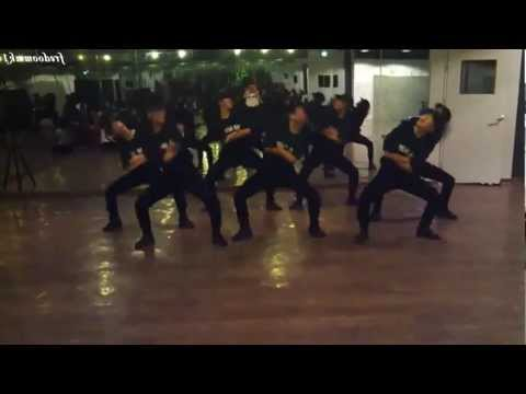 Mirrored One Of A Kind - G-dragon (지드래곤) Dance Cover By Lady Bounce video