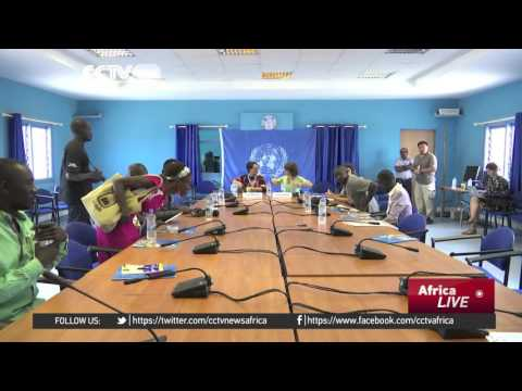 South Sudan conflict forces  2m children from school