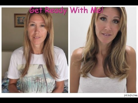 Get Ready With Me