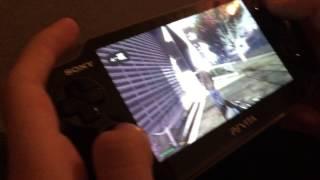 GTA 5 PS Vita