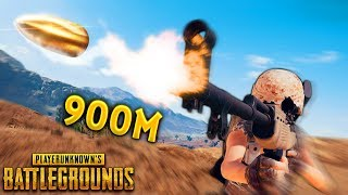 CRAZY 900M SHOT..!! | Best PUBG Moments and Funny Highlights - Ep.158