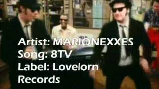 Watch Marionexxes 8tv video
