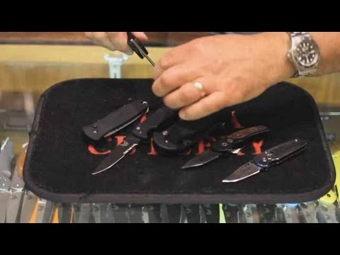 How to Buy a Switchblade   Knives