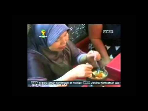 [ANTV] TOPIK Kuliner, Bakso Batok