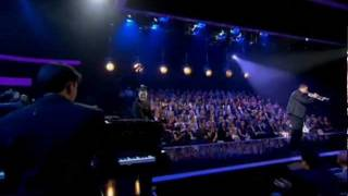 Michael Buble Video - Michael Buble - Georgia On My Mind (An Audience With Michael Buble Live 2010)HQ