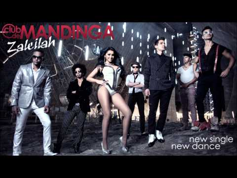 MANDINGA - ZALEILAH produced by COSTI 2012