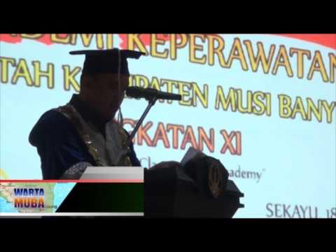 download lagu Wisuda Akper Pemkab Muba Angkatan Ke 11 gratis