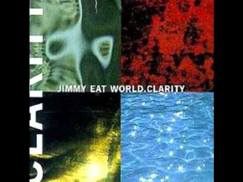 Jimmy Eat World - Believe In What You Want