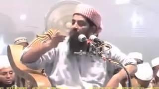 Bangla Waz Hozrat Mawlana Ismail Jihad মন জুরানু মত ওয়াজ