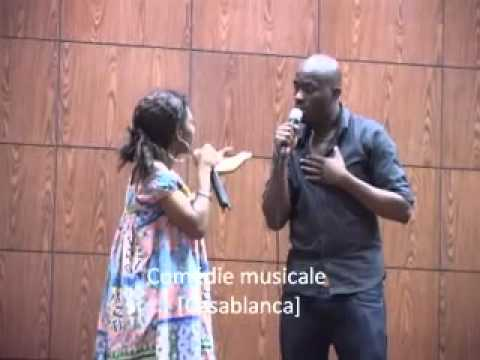 Comedie Musicale Part Casa237 Comedie Musicale
