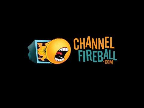 Channel Marshall - Modern Masters Draft #1 (Match 2)