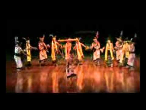 Seni Tari Daerah Kabupaten Lembata Terbaru video