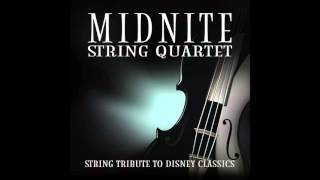 Part Of Your World Little Mermaid From Disney Classics By Midnite String Quartet