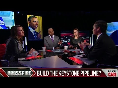 Should we build the Keystone Pipeline?
