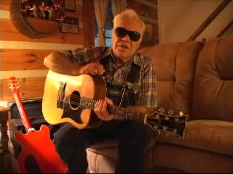 Billy Grammer - The Grammer Guitar - Misty