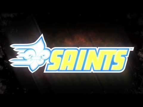 "Limestone College Athletics ""As Saints"" Video"