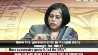 NRIs: Non Resident Indians - Prime - What NRIs Want - 5 Jan 2012 - Part 1