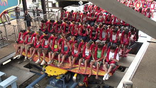 Griffon (HD) - Busch Gardens Williamsburg