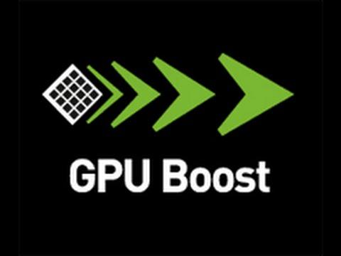Mejorar rendimiento de Nvidia un 35% sin overclock