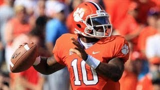 The Supreme Tajh Boyd Highlights