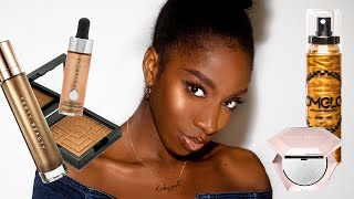 EVERY GLOW PRODUCT YOU NEED FOR A HOT GIRL SUMMER | COCOA SWATCHES