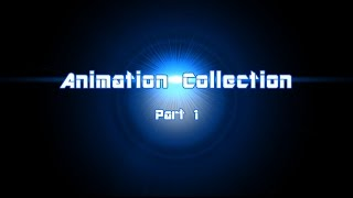 Animation Pose Collection Part 1 для The sims 3
