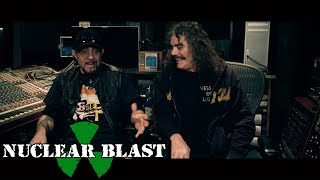 OVERKILL - Welcome To The Garden State (Documentary #2)