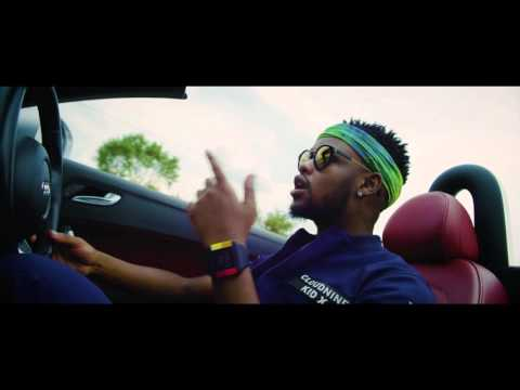 KiD X (Feat. Blaklez) - Cool As You Like (Official Music Video)