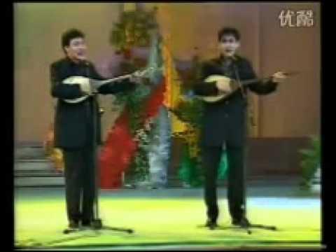 Мейрамбек Беспаев, Тохтар Серіков - Сағындырған 25