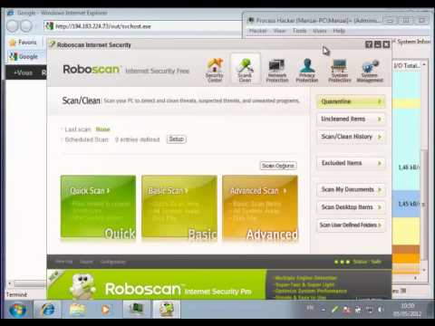 Roboscan Internet Security 2012 Free.mp4