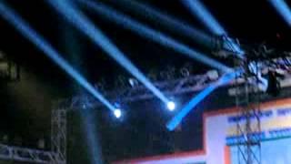 Bojhe Na Shey Bojhena  Annwesha Dutta Gupta   LIVE concert  contai p k  collage mp4 320