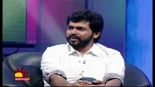 Vada Chennai - Madras Movie Team Special Interview