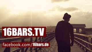 Julian Williams - Anders Sein (16BARS.TV PREMIERE)