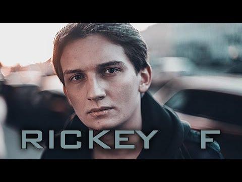 RICKEY F — С чего всё начиналось