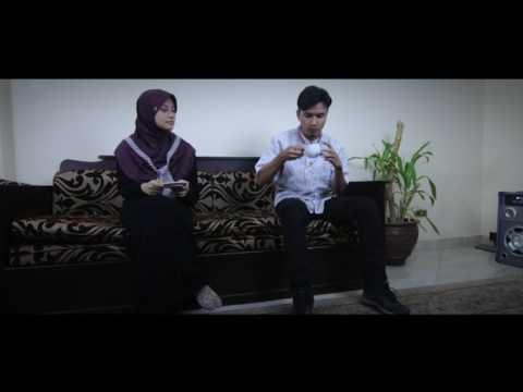 Takdir Do'a   Juara 1 Film Pendek 2017 Se-Mahasiswa Indonesia TimTeng & Afrika