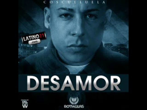 DesAmor (Official Remix).wmv