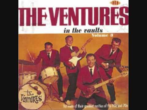 Ventures - Blue Moon