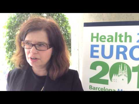 Health 2.0 – Line Linstad, Department Manager, Norwegian Center for eHealth Research