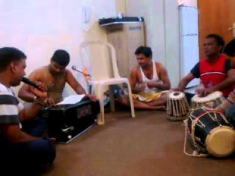 Rajasthani Bhajan Kuwait-maharaj Gajanand Avoj video