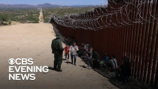 """Trump vows """"millions"""" of undocumented immigrants will be removed"""