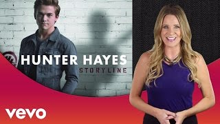 Hunter Hayes Breaks a World Record? (Spotlight Country)