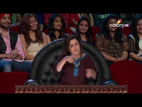 Comedy Nights with Kapil - Farah & Sajjid Khan - 22nd February 2015 - Full Episode thumbnail