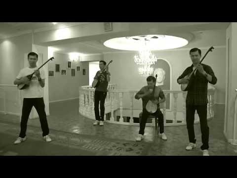 Темир Дулат-  Рэкетир 2 (cover- soundtrack)