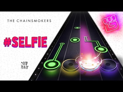 The Chainsmokers - #SELFIE [BEAT FEVER REMIX] | PRO Difficulty HD