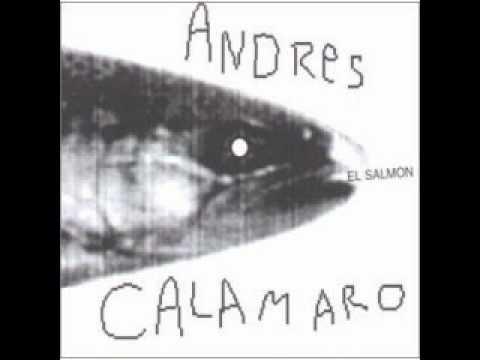Andres Calamaro - N.Q.T.Q.E. Llega